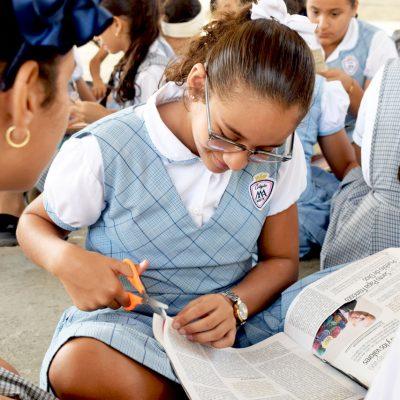 Bachillerato Colegio María Auxiliadora Norte