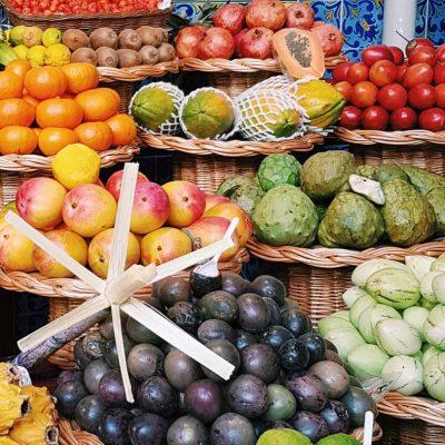 Comedor Mauxi Barranquilla