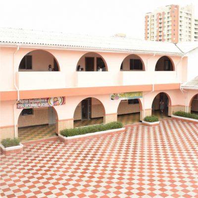 Instalaciones Mauxi Norte Barranquilla