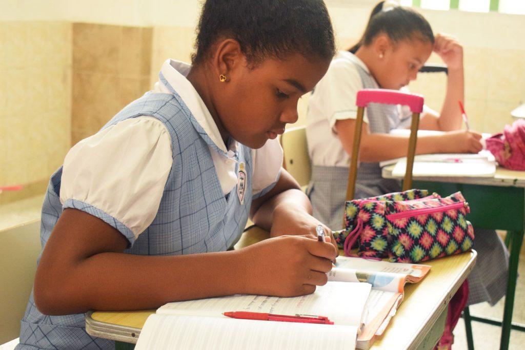 primaria Colegio Maria Auxiliadora Norte