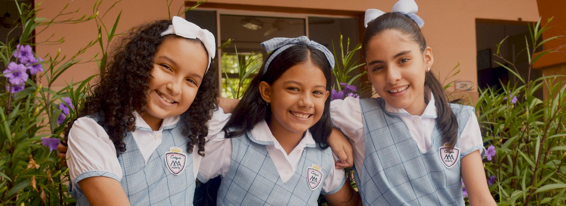 Colegio Maria Auxiliadora Barranquilla