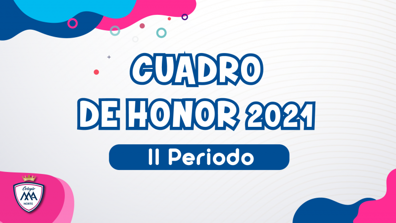 CUADRO DE HONOR 2021 - II PERIODO-01